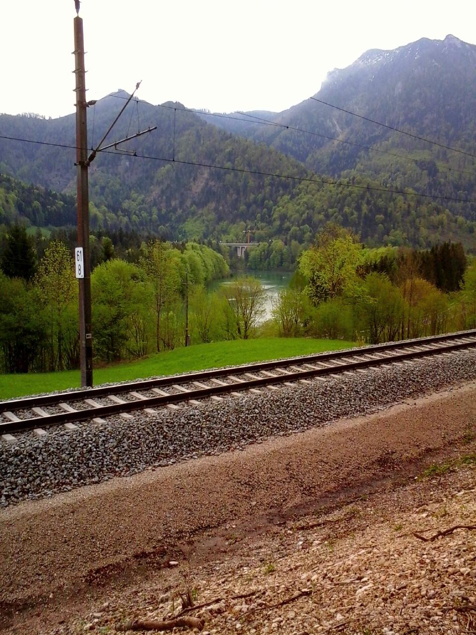 Bahnstrecke Steyrtal Pyhrnbahn