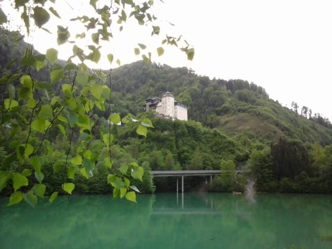 Schloss Klaus an der Pyhrnbahn